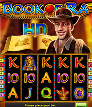 Book of Ra HD
